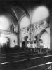 Hauptschiff mit Blick zur Orgel