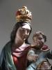 barocke Madonna