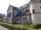 Pfarrkirche und Gemeindehaus